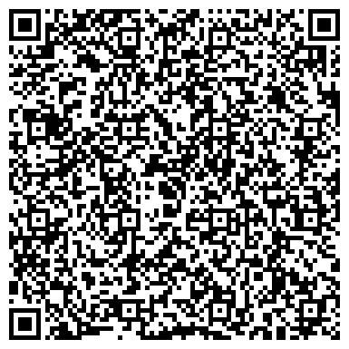 QR-код с контактной информацией организации ИРОНБАНК АКБ СЕВЕРО-КАВКАЗСКИЙ ФИЛИАЛ