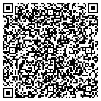 QR-код с контактной информацией организации ВОЕННЫЙ ГОСПИТАЛЬ