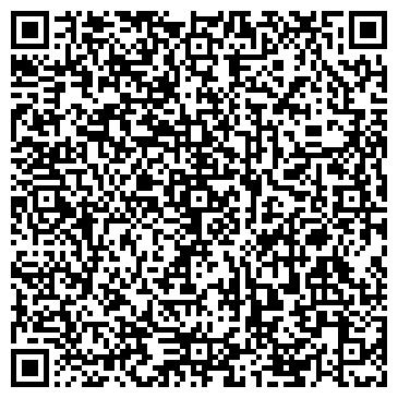"""QR-код с контактной информацией организации Такси """"Удача"""""""