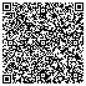 QR-код с контактной информацией организации ВСЁ ДЛЯ ДЕТЕЙ