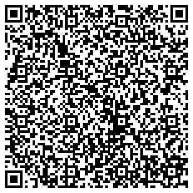 """QR-код с контактной информацией организации """"ОМВД России по г.о. Егорьевск"""""""