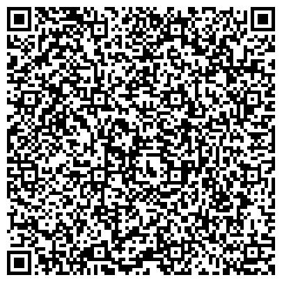 QR-код с контактной информацией организации 2-Й ОТДЕЛ ОПЕРАТИВНО-РОЗЫСКНОЙ ЧАСТИ № 5 УПРАВЛЕНИЯ ПО НАЛОГОВЫМ ПОСТУПЛЕНИЯМ