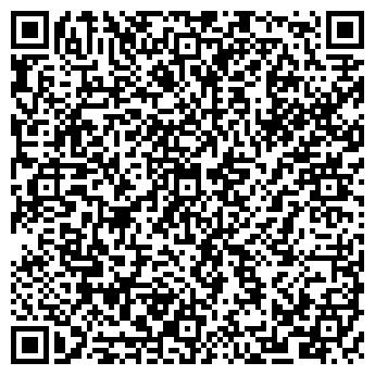 QR-код с контактной информацией организации ДОМОДЕДОВСКИЙ ОТДЕЛ ЗАГС