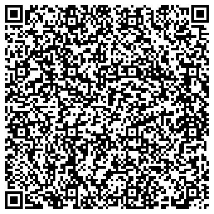 QR-код с контактной информацией организации ИНШИНСКАЯ ШКОЛА