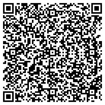 QR-код с контактной информацией организации ЮРЦОВСКАЯ ШКОЛА