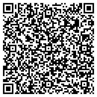 QR-код с контактной информацией организации ЕФРЕМОВСКАЯ ШКОЛА