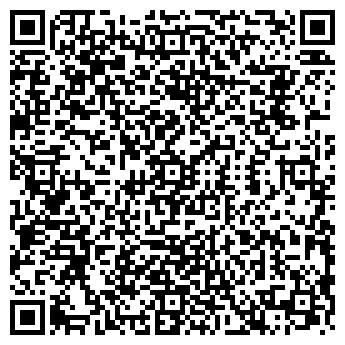QR-код с контактной информацией организации РЯЗАНОВСКАЯ ШКОЛА