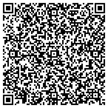 QR-код с контактной информацией организации САВВИНСКАЯ ШКОЛА ИМ. С.А. КАЛАБАЛИНА