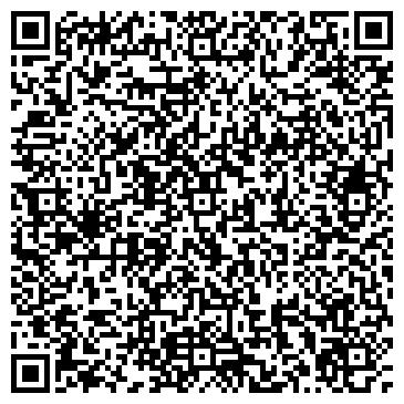 QR-код с контактной информацией организации ПОЛБИНСКАЯ СРЕДНЯЯ ОБЩЕОБРАЗОВАТЕЛЬНАЯ ШКОЛА