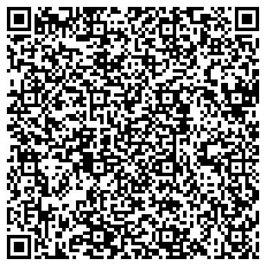 QR-код с контактной информацией организации ГОРОДСКОЕ ОТДЕЛЕНИЕ ПОЛИЦИИ МКРН БАРЫБИНО