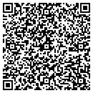 QR-код с контактной информацией организации ЕГОРЬЕВСК