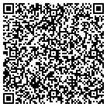 QR-код с контактной информацией организации КАБАЧОК НА МОСКОВСКОЙ