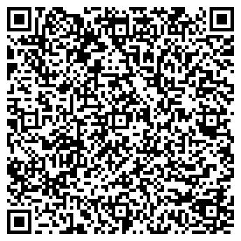 QR-код с контактной информацией организации ЗНАМЯ ТРУДА