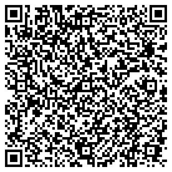 QR-код с контактной информацией организации ГБУЗ МО «ЦКПБ»