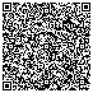 QR-код с контактной информацией организации ЕГОРЬЕВСКАЯ ГОРОДСКАЯ РЕДАКЦИЯ РАДИОВЕЩАНИЯ