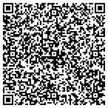 QR-код с контактной информацией организации МАСТЕРСКАЯ КОЛОРИСТИКИ