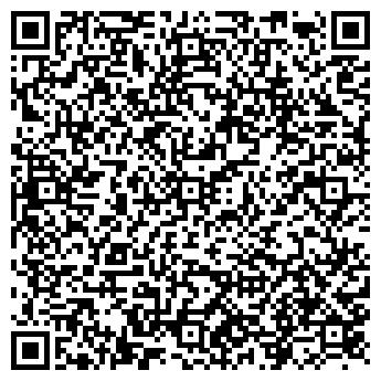QR-код с контактной информацией организации ZONA СТИЛЯ