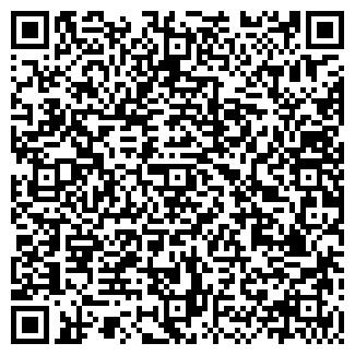 QR-код с контактной информацией организации ЛИНГВА