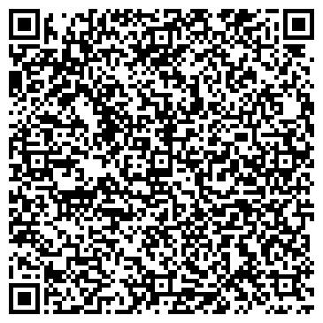 QR-код с контактной информацией организации АНГЛОМАНИЯ