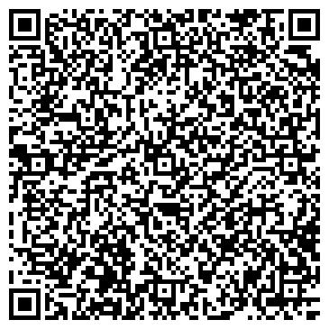 QR-код с контактной информацией организации БРИТАНСКИЙ ОБРАЗОВАТЕЛЬНЫЙ ЦЕНТР