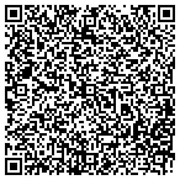 QR-код с контактной информацией организации Ветеринарный центр АСТИН