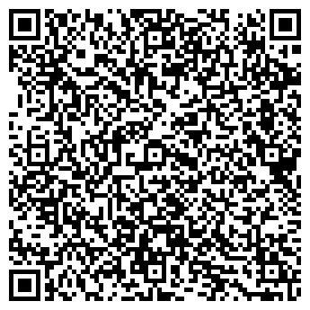 QR-код с контактной информацией организации ДУБНЕНСКИЙ ОТДЕЛ ЗАГС
