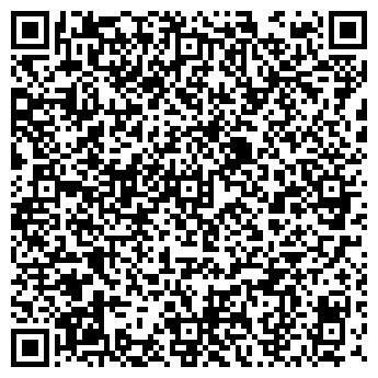 QR-код с контактной информацией организации CHOKKOLATTA