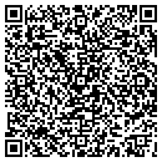 QR-код с контактной информацией организации VELVET