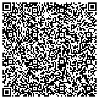 """QR-код с контактной информацией организации Поликлиника восстановительного лечения  ГБУЗ  МО  """"ЦГБ"""""""