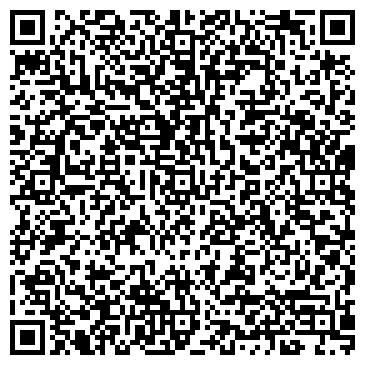 QR-код с контактной информацией организации Детская  поликлиника  ГБУЗ  МО «ЦГБ»