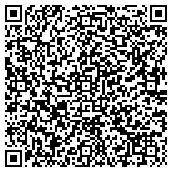 QR-код с контактной информацией организации ЛЮБОВЬ И ГОЛУБИ