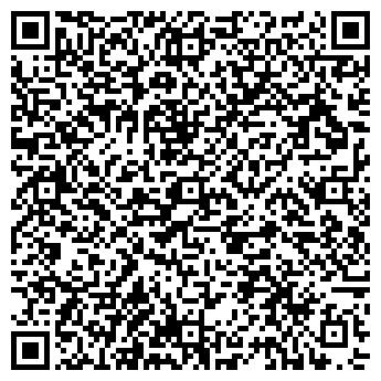 QR-код с контактной информацией организации SUNNY DAY