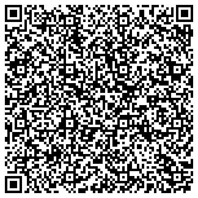QR-код с контактной информацией организации УПРАВЛЕНИЕ ВНУТРЕННИХ ДЕЛ (УВД) ПО ГОРОДСКОМУ ОКРУГУ ЖЕЛЕЗНОДОРОЖНЫЙ