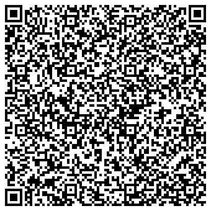 QR-код с контактной информацией организации Отдел лицензионно-разрешительной работы