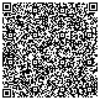 QR-код с контактной информацией организации ФЕДЕРАЛЬНАЯ СЛУЖБА ПО КОНТРОЛЮ ЗА ОБОРОТОМ НАРКОТИКОВ ПО МО