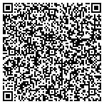 QR-код с контактной информацией организации ЭЛЕКТРОН ИТЦ