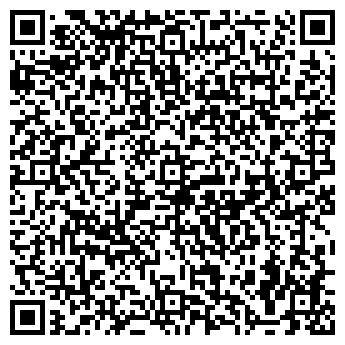 QR-код с контактной информацией организации ИНТРА-ТЕЛЕКОМ+