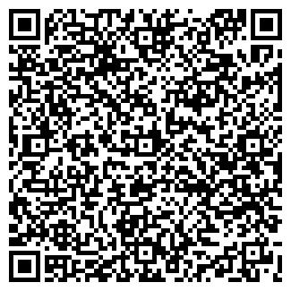 QR-код с контактной информацией организации ТОРЭЛЛ