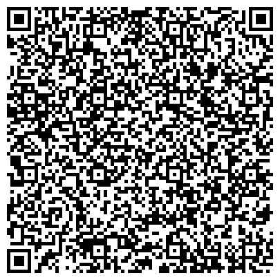 QR-код с контактной информацией организации СОШ № 6, МБОУ