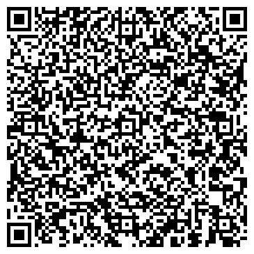 QR-код с контактной информацией организации РУЧЕЁК, ДЕТСКИЙ САД № 15