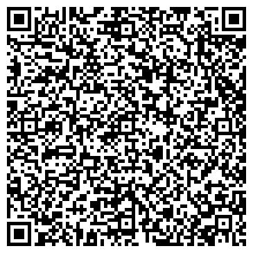 QR-код с контактной информацией организации ТЕРЕМОК, ДЕТСКИЙ САД № 31