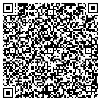 QR-код с контактной информацией организации ДЕТСКИЙ САД № 6
