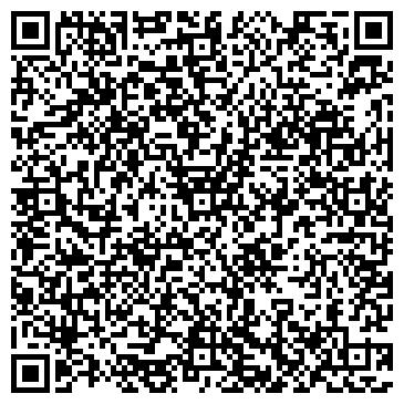 QR-код с контактной информацией организации РОДНИЧОК, ДЕТСКИЙ САД № 29