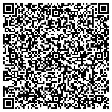 QR-код с контактной информацией организации СОЛНЫШКО, ДЕТСКИЙ САД № 16