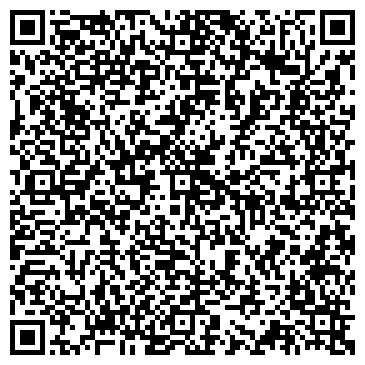 """QR-код с контактной информацией организации Салон-парикмахерская """"Орхидея"""""""