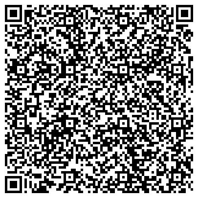QR-код с контактной информацией организации ЕГОРЬЕВСКАЯ СТОМАТОЛОГИЧЕСКАЯ ПОЛИКЛИНИКА, МЛПУ
