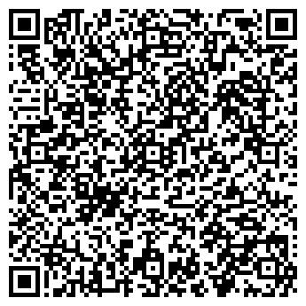 QR-код с контактной информацией организации ИМПЕРИЯ ОКОН