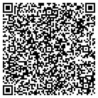 QR-код с контактной информацией организации КАЧЕСТВЕННЫЕ ОКНА