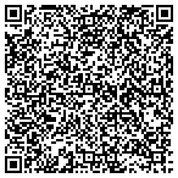QR-код с контактной информацией организации ГУВД НСО ПАСПОРТНО-ВИЗОВАЯ СЛУЖБА