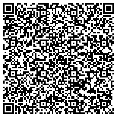 QR-код с контактной информацией организации ПЕРВОМАЙСКОГО РАЙОНА ПАСПОРТНО-ВИЗОВАЯ СЛУЖБА
